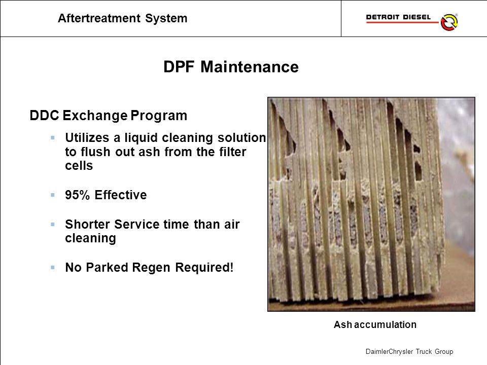 Aftertreatment System