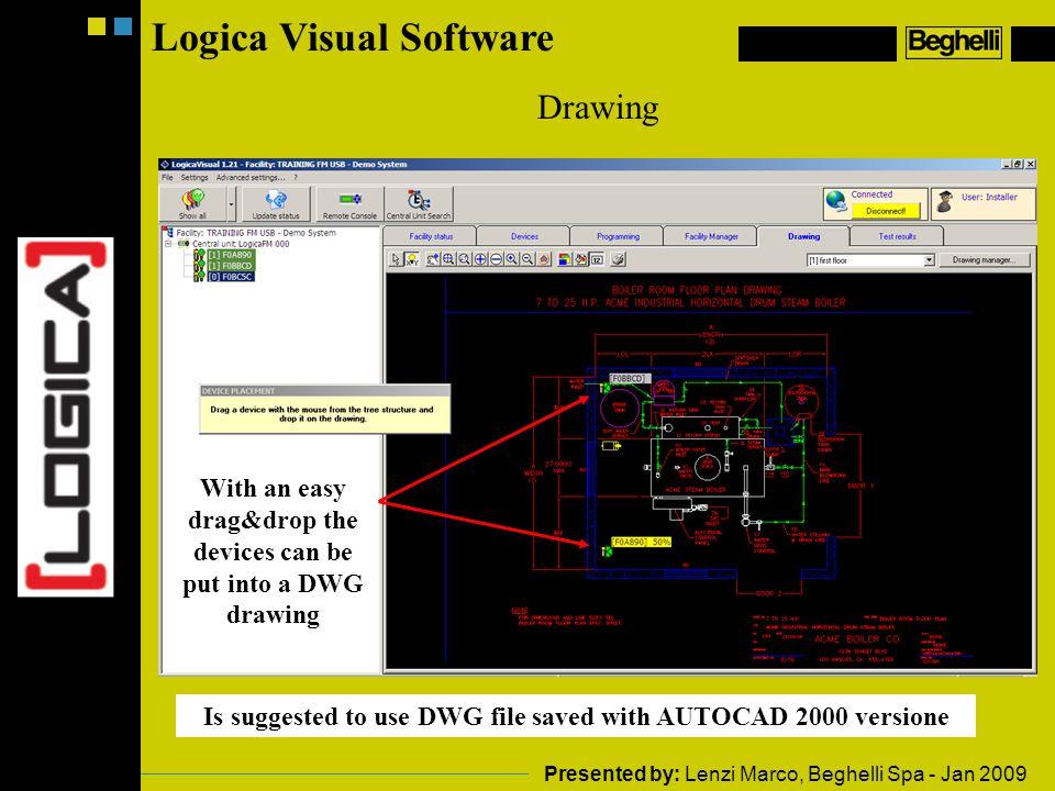 Logica Visual Software