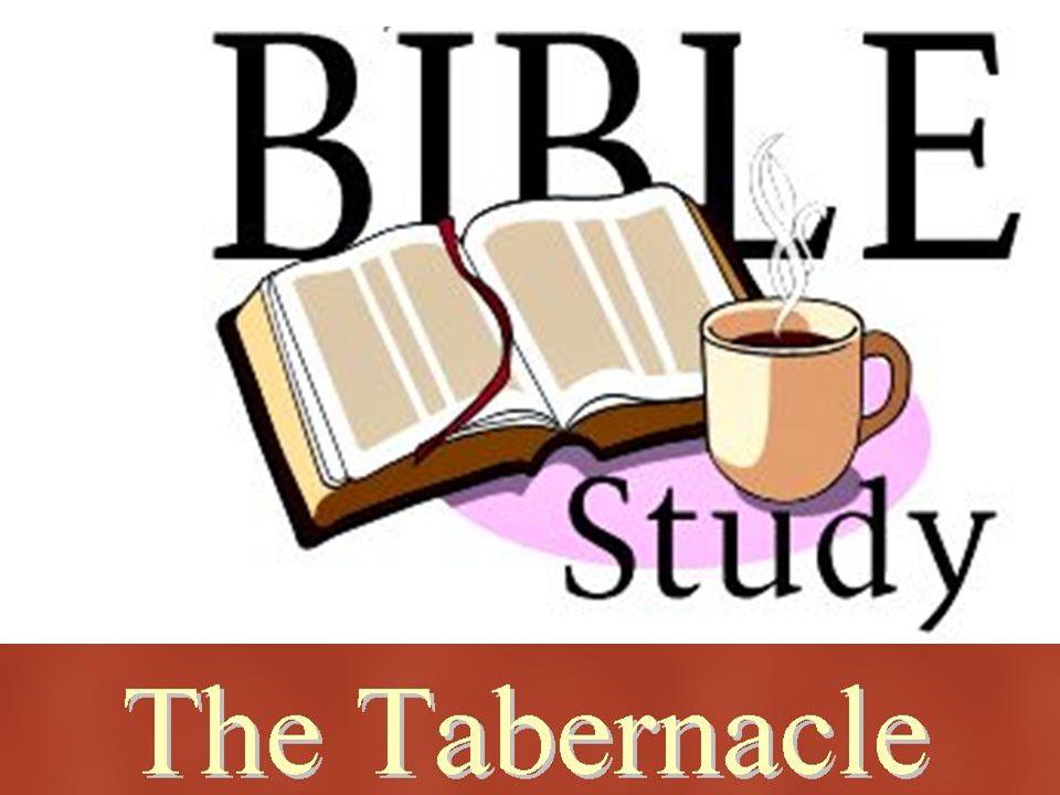 Tabernacle #8 Golden Altar