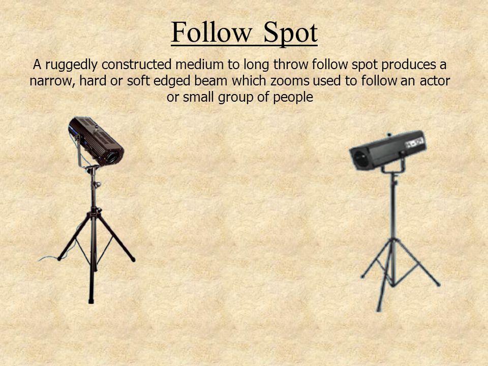 Follow Spot