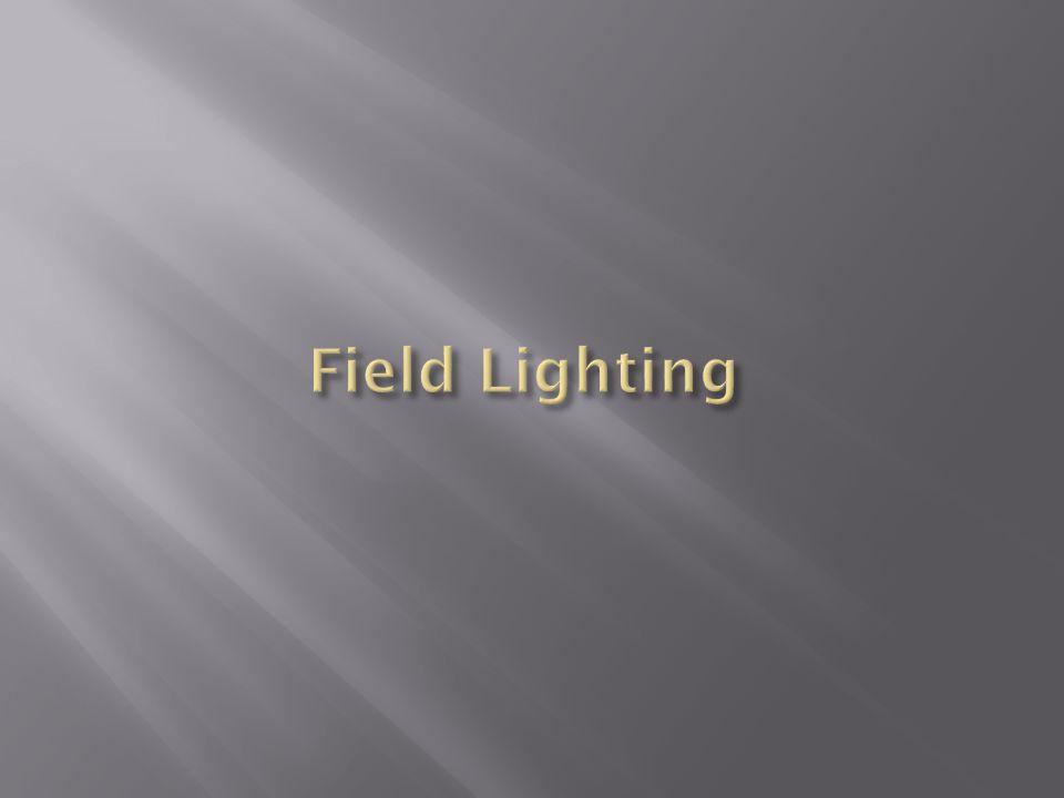 Field Lighting