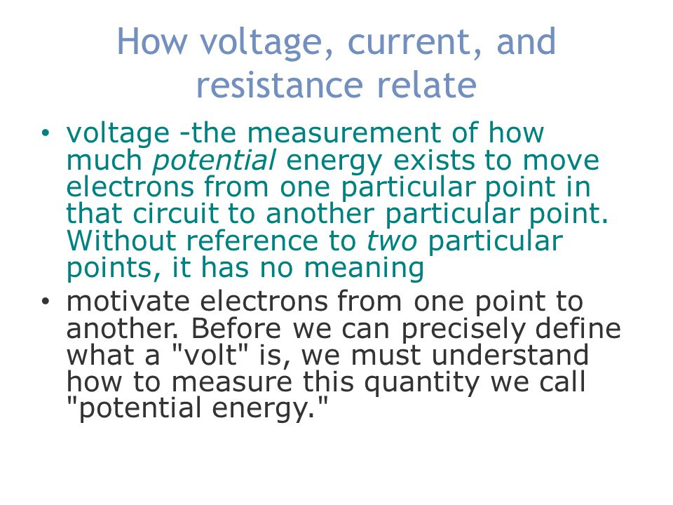 a lab experiment to determine how the voltage currents resistance and power of both of the individua Testing the voltage and the power as a related to both nuclear and non-nuclear energy in the objective is to determine the evolution of the voltage of a pefc.