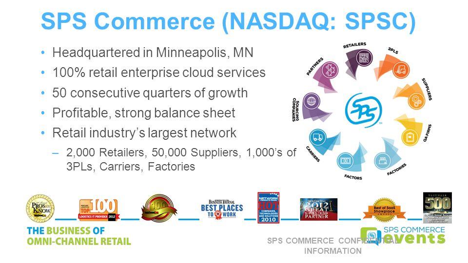 SPS Commerce (NASDAQ: SPSC)