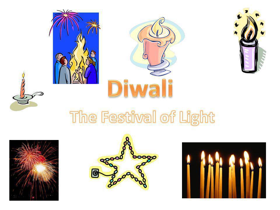 Diwali The Festival of Light