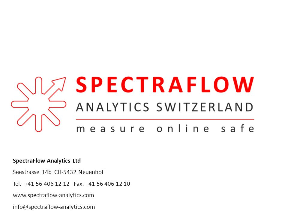 SpectraFlow Analytics Ltd