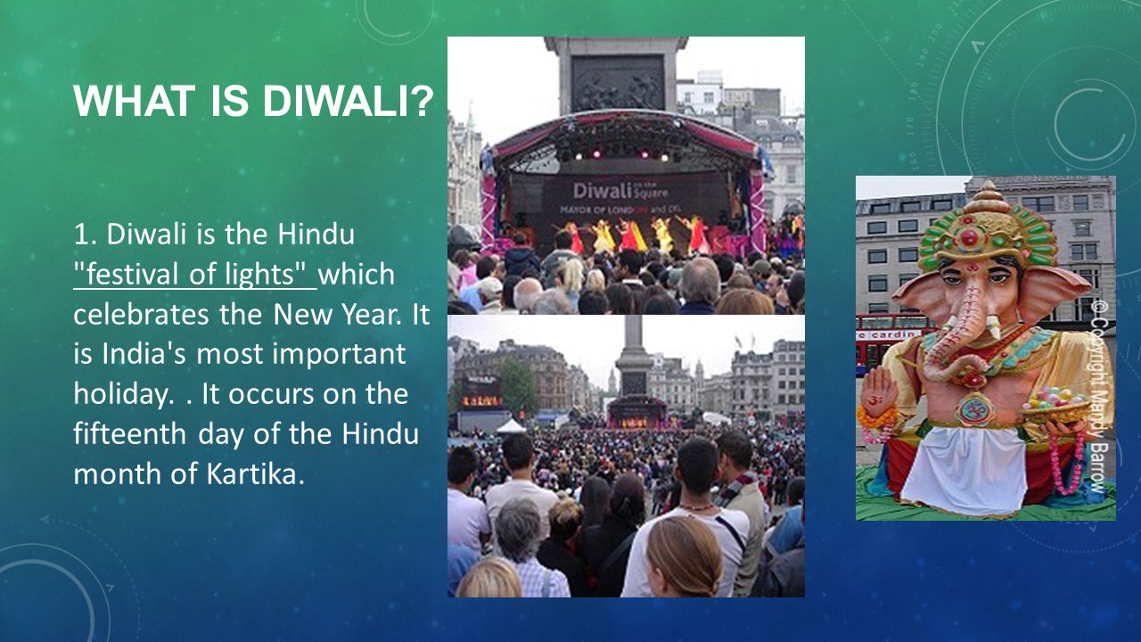 What is Diwali
