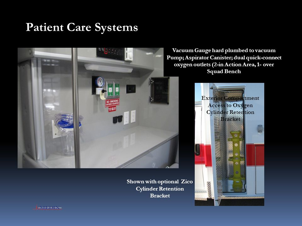 Patient Care Systems
