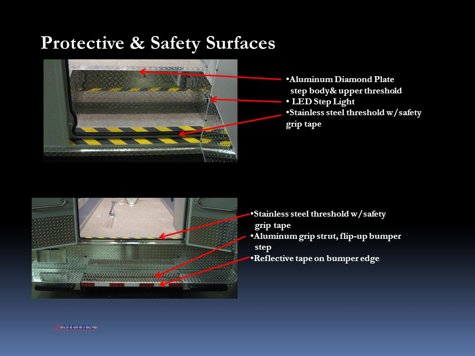 Protective & Safety Surfaces