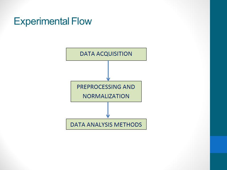 Experimental Flow