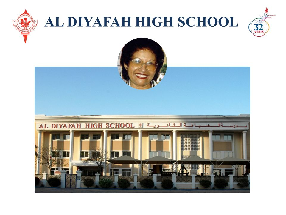AL DIYAFAH HIGH SCHOOL