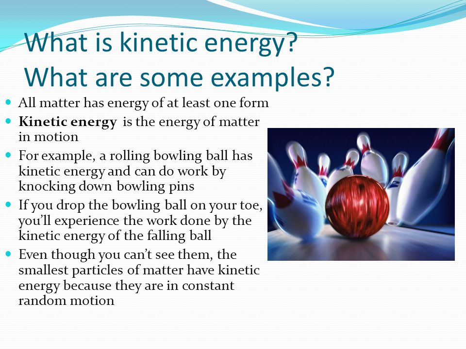 Chapter 1 Energy And Matter Ppt Download