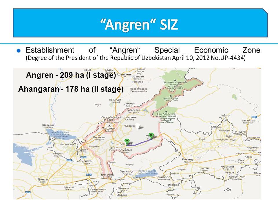 Ahangaran - 178 ha (II stage)