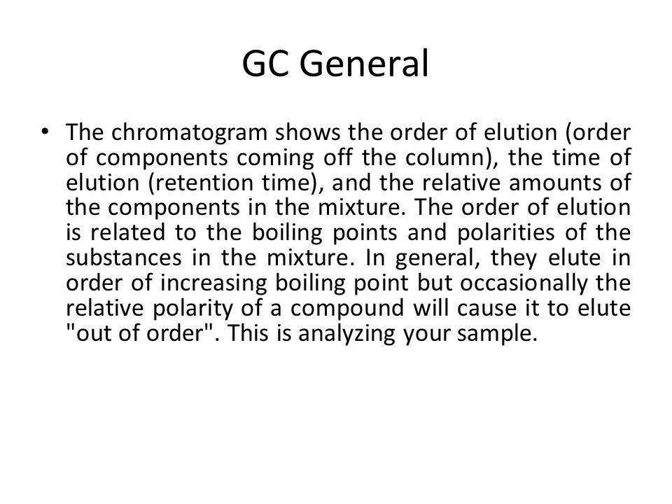 GC General