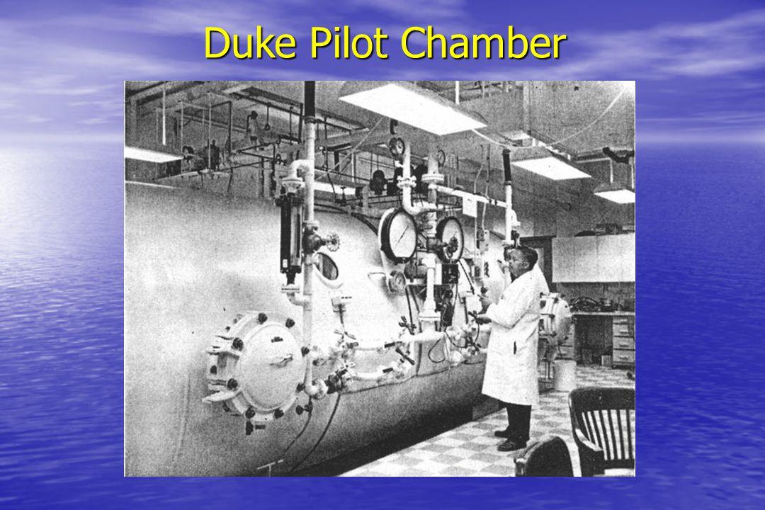 Duke Pilot Chamber
