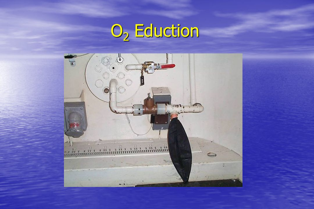 O2 Eduction