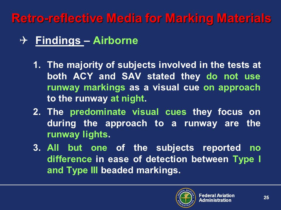 Retro-reflective Media for Marking Materials