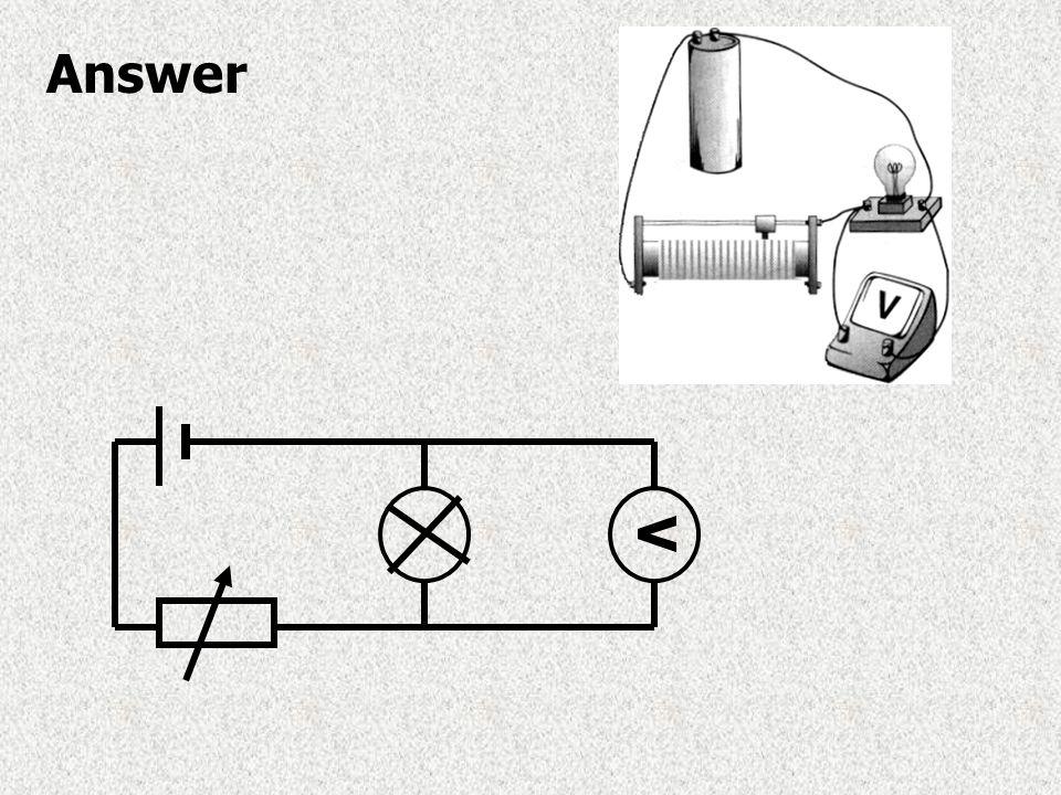 circuit diagrams basic electricity