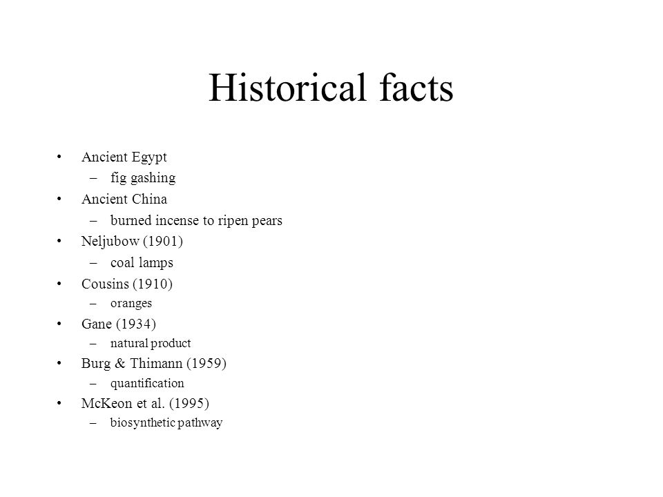 Historical facts Ancient Egypt fig gashing Ancient China