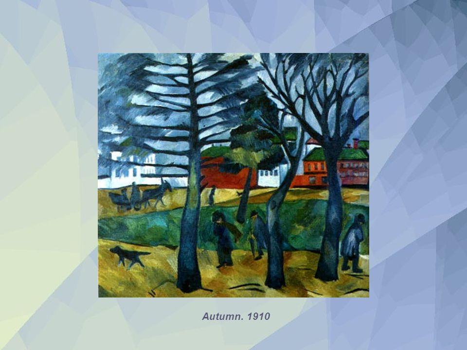 Autumn. 1910