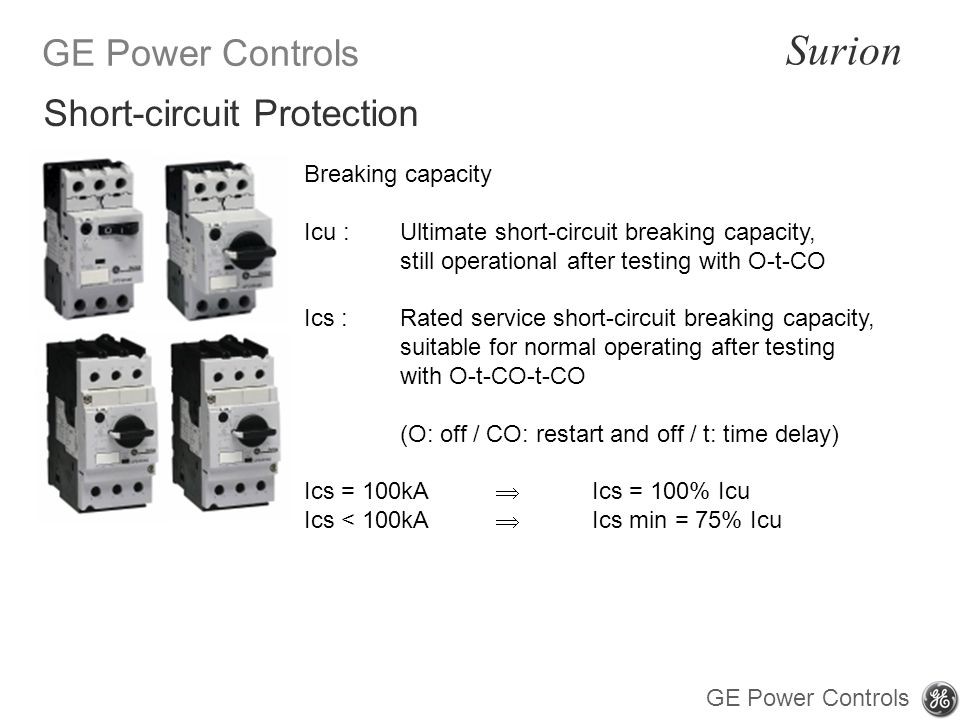 Short-circuit Protection