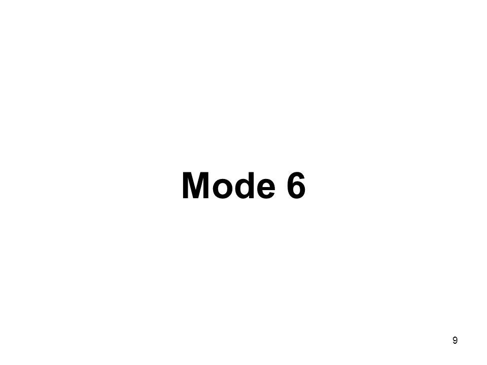 Mode 6