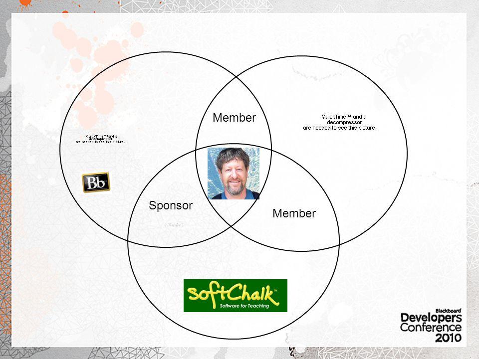 Member Sponsor Member