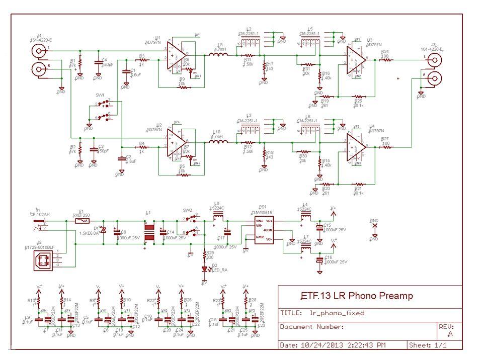 Full schematic