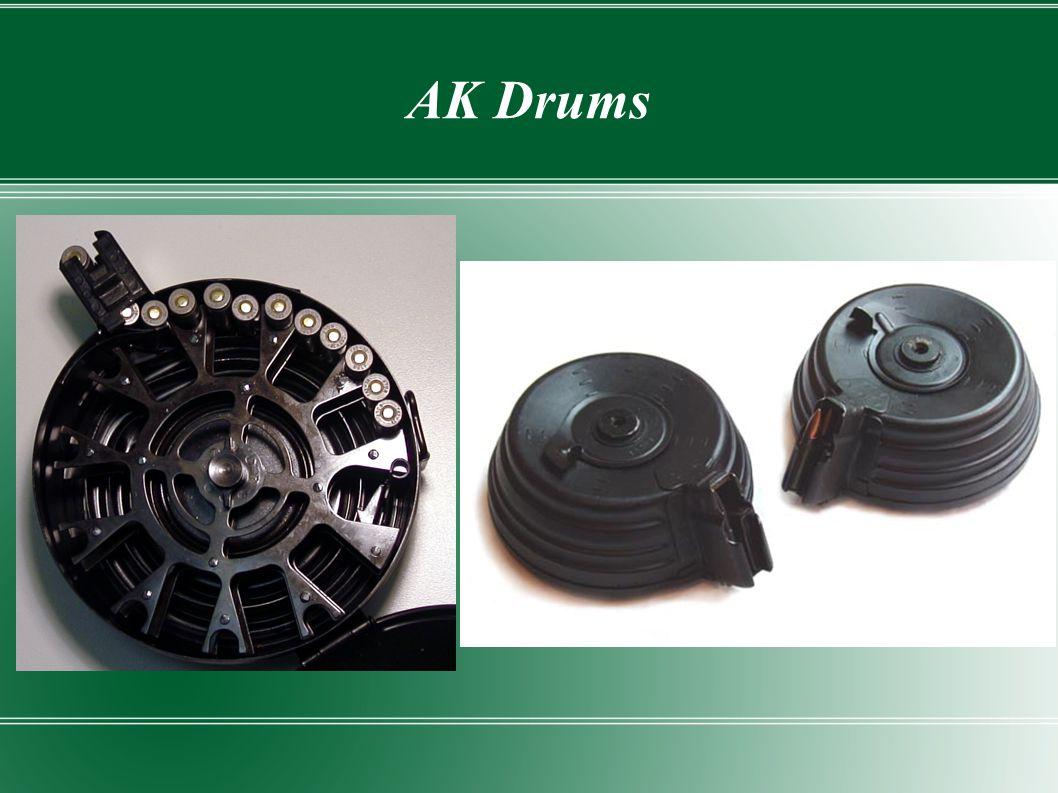 AK Drums
