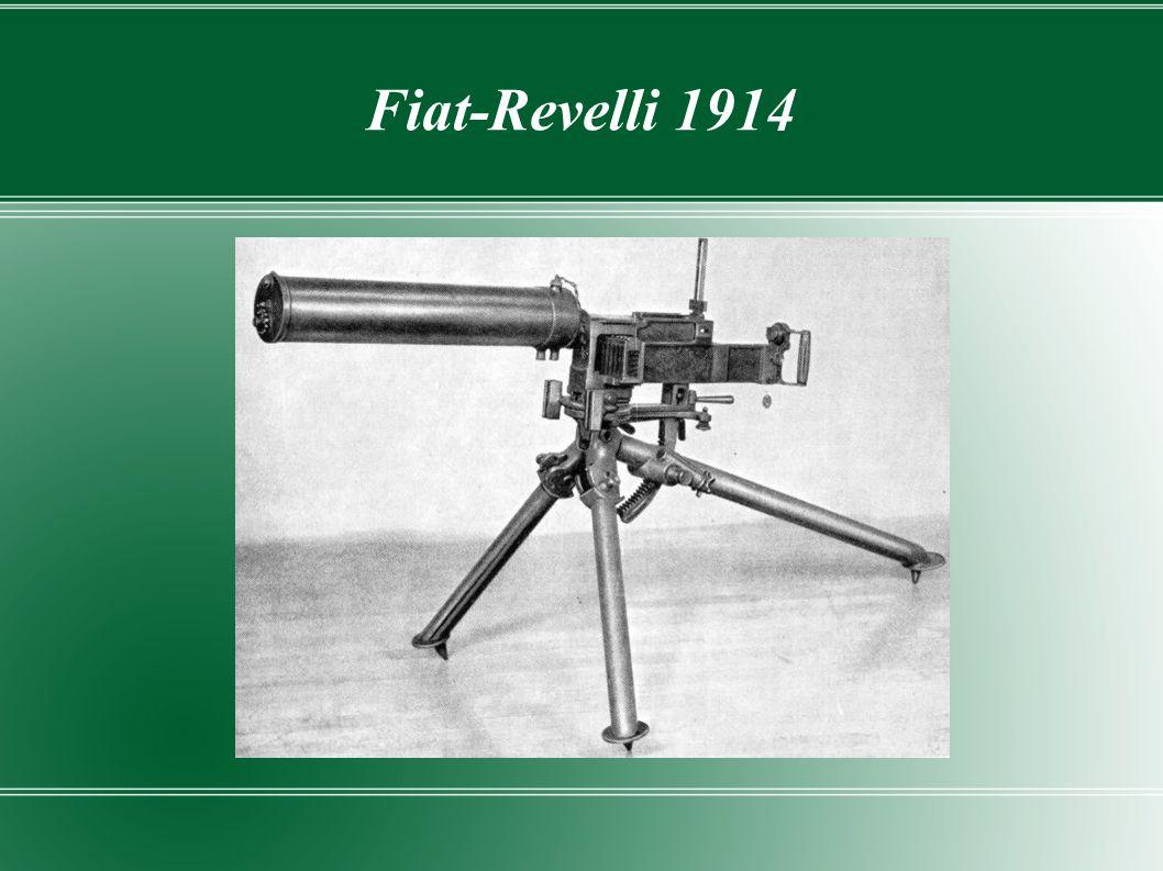 Fiat-Revelli 1914