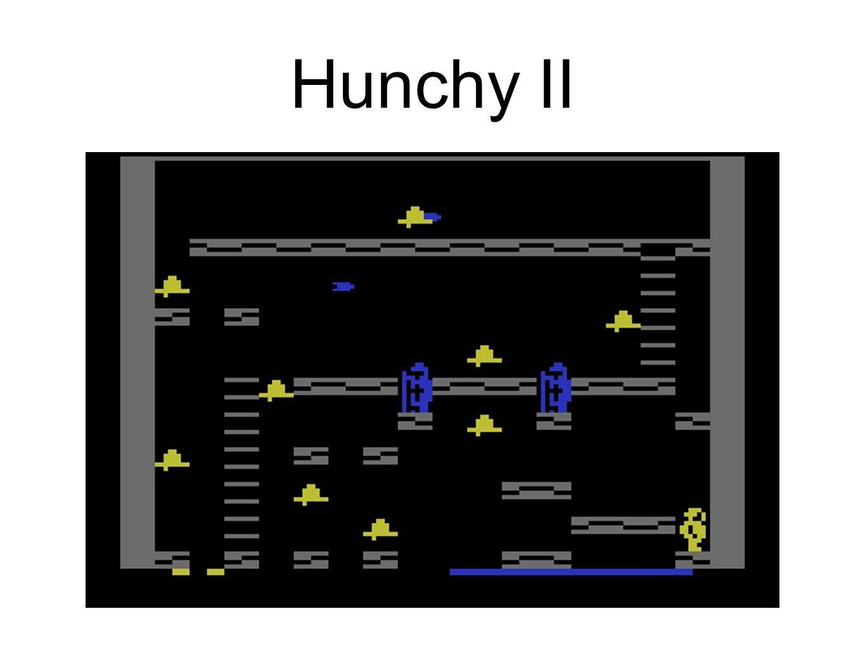 Hunchy II