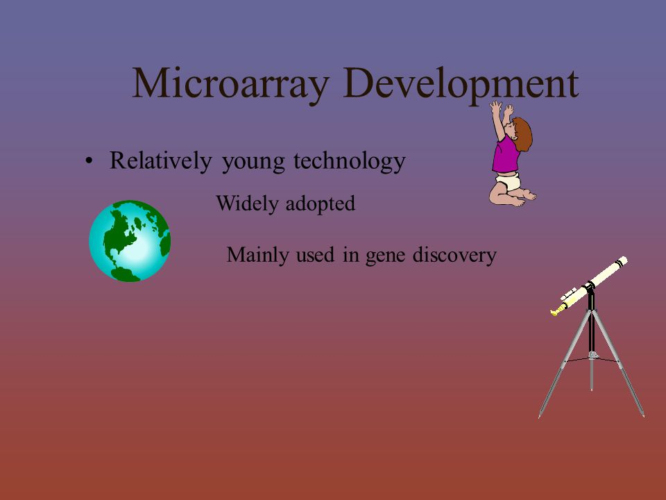 Microarray Development