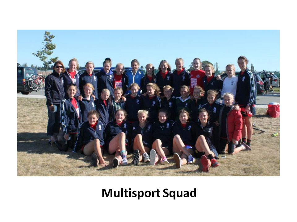 Multisport Squad