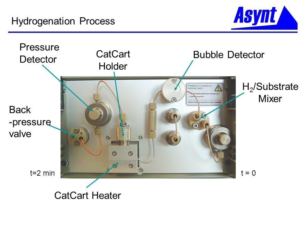 Hydrogenation Process