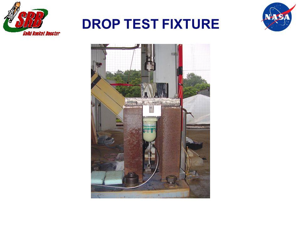 DROP TEST FIXTURE