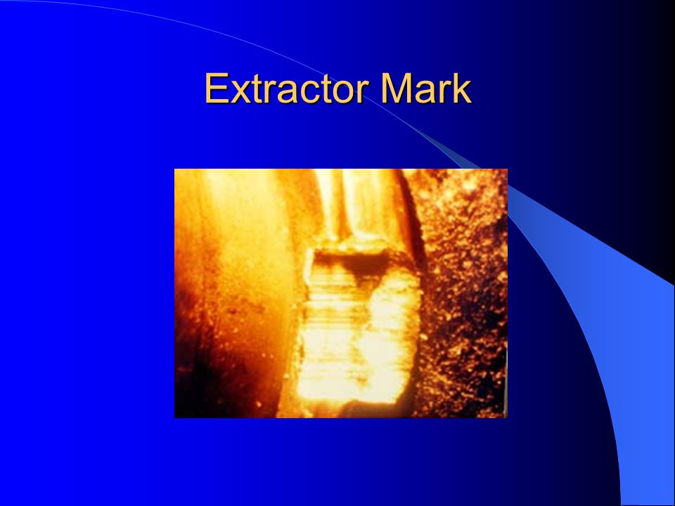 Extractor Mark