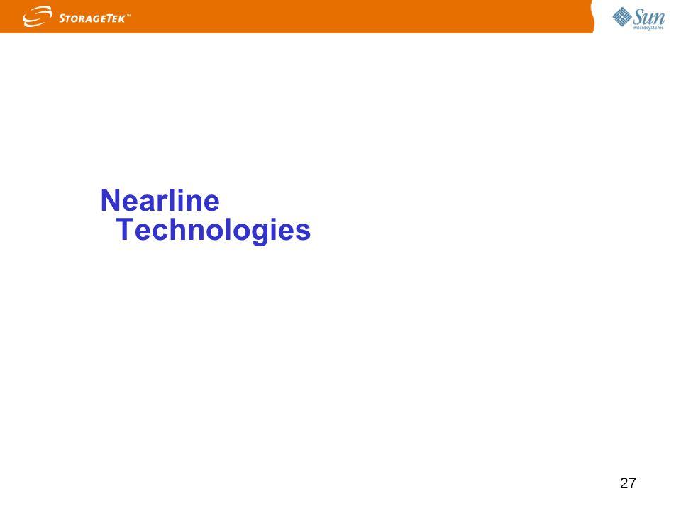 Nearline Technologies