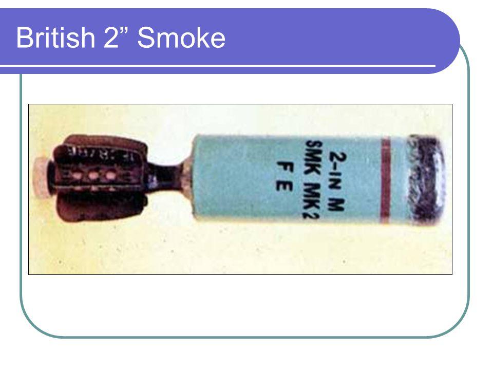 British 2 Smoke