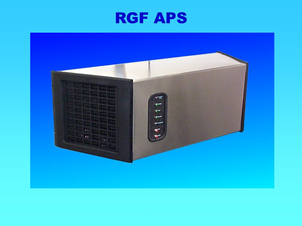 RGF APS