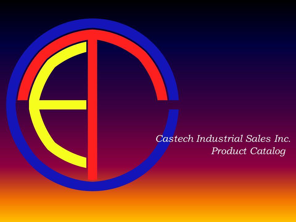 Castech Industrial Sales Inc.