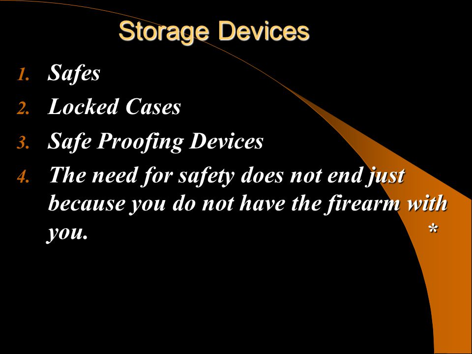 Storage Devices Safes Locked Cases Safe Proofing Devices