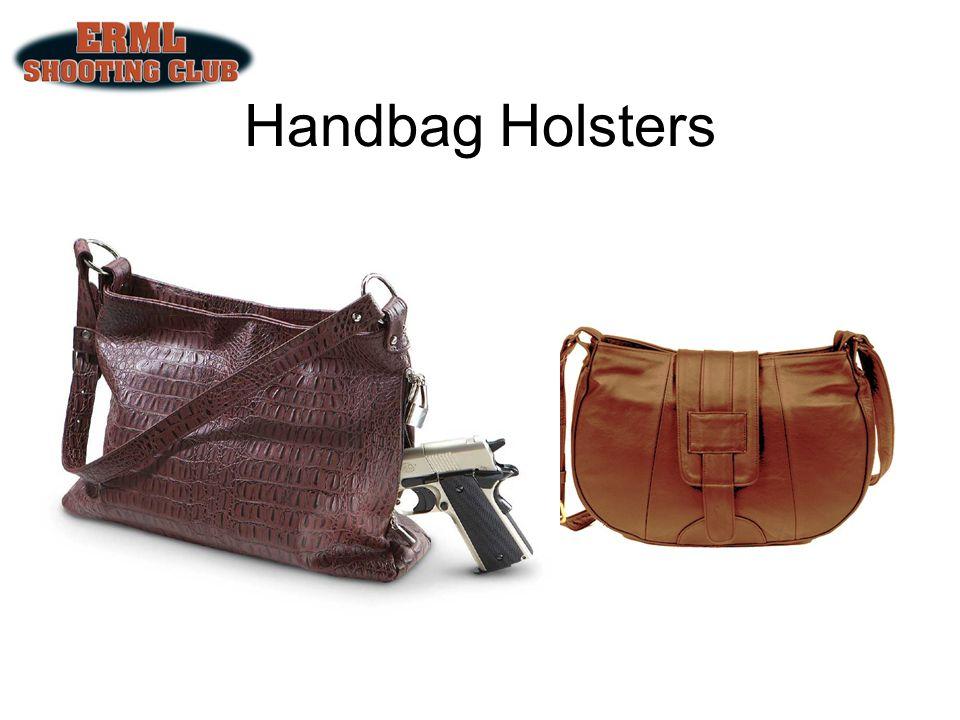Handbag Holsters