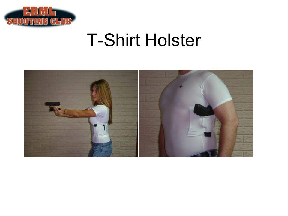 T-Shirt Holster