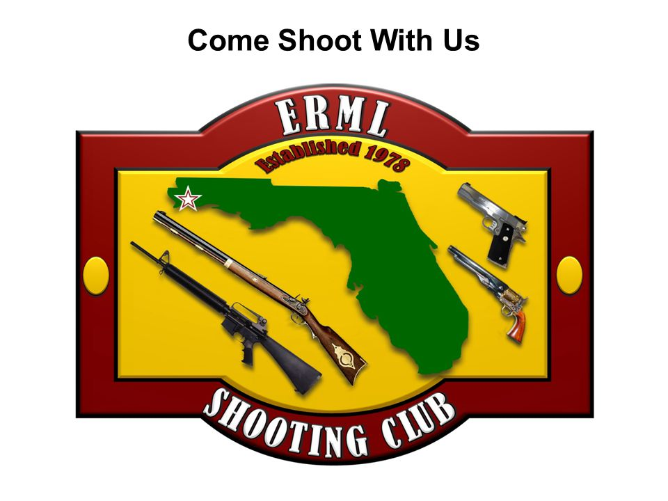 Come Shoot With Us