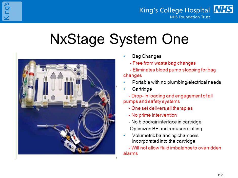 A Dedicated Neonatal CRRT Machine