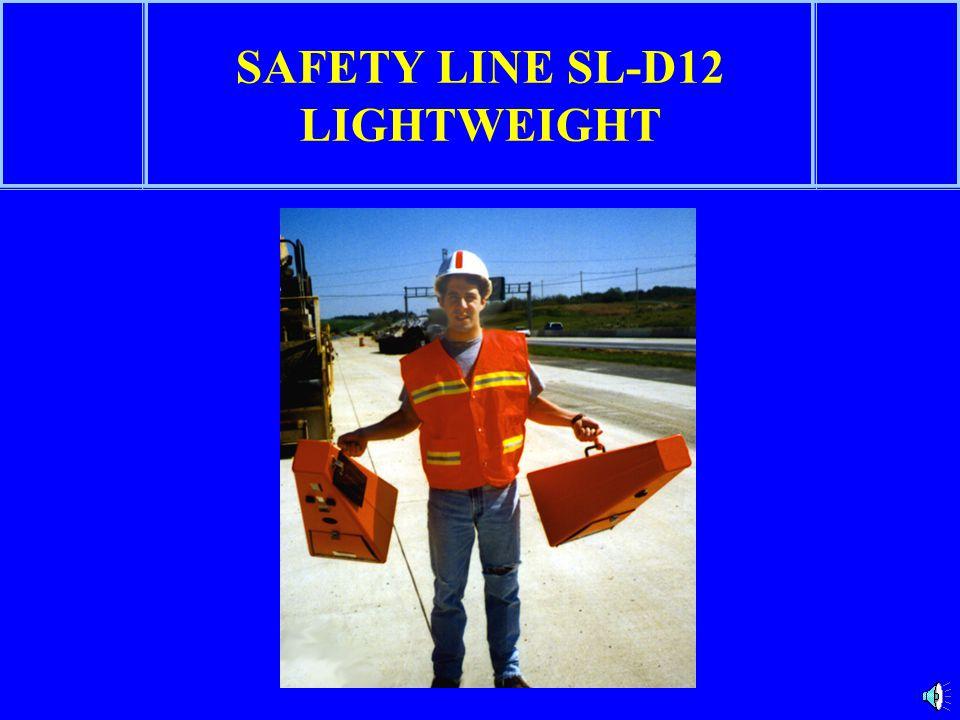 SAFETY LINE SL-D12 LIGHTWEIGHT