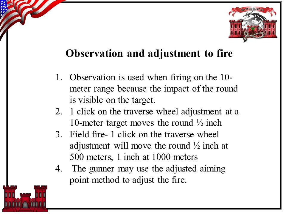 Range determination Methods of determination of distances and sizes