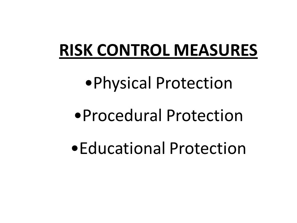 Procedural Protection Educational Protection