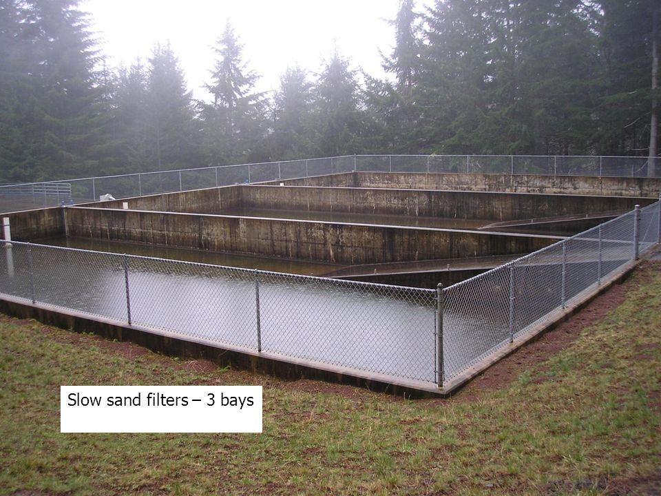 Essentials of surface water treatment ppt download for 3 bays