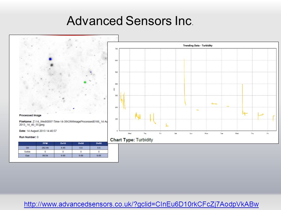 Advanced Sensors Inc. http://www.advancedsensors.co.uk/ gclid=CInEu6D10rkCFcZj7AodpVkABw