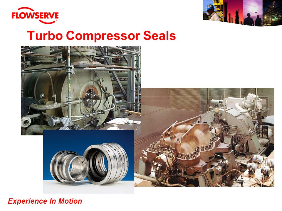 Turbo Compressor Seals